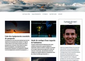 adrenaline-parachutisme.com
