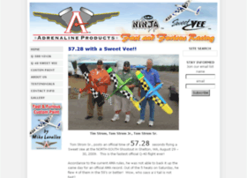 adrenaline-products.com