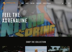 adrenalinercracing.com