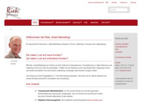 adressen-riek.de