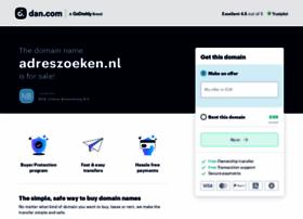 adreszoeken.nl