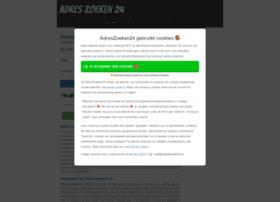 adreszoeken24.nl
