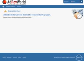adrevworld.globalewallet.com