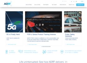 adrftech.com