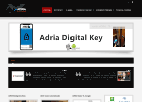 adria-electronic.hr