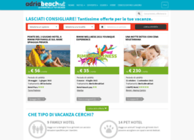 adriabeach.net