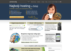 adriahost.net