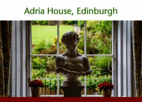 adriahouse.co.uk