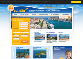 adrialin.co.uk