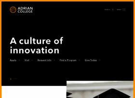 adrian.edu
