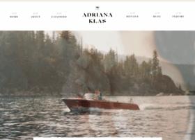 adrianaklas.com