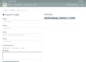 adrianalonso.com