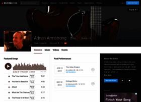 adrianarmstrong.com
