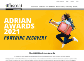 adrianawards.com