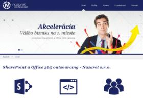 adriangroup.nazaret.sk
