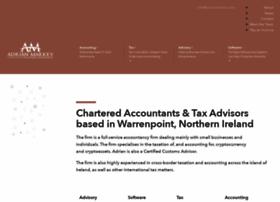 adrianmarkey.com