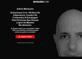 adrianmarquisio.com