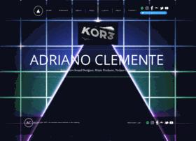 adrianoclemente.com