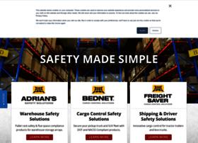 adrianssafetysolutions.com
