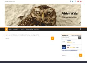 adrianwale.com