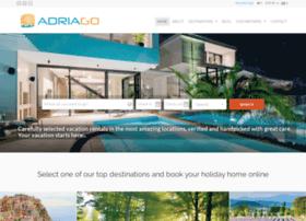 adriaticaccommodation.net