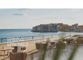 adriaticluxuryhotels.com