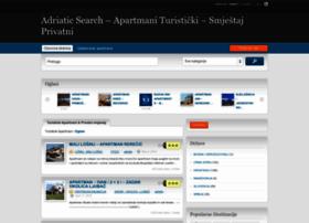 adriaticsearch.com