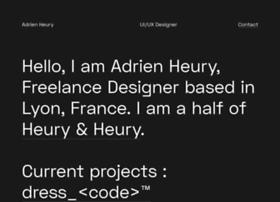 adrien-heury.net