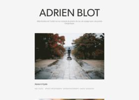 adrienblot.tumblr.com