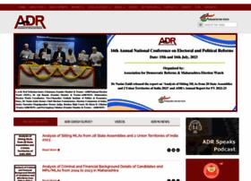 adrindia.org