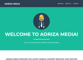 adrizamedia.com