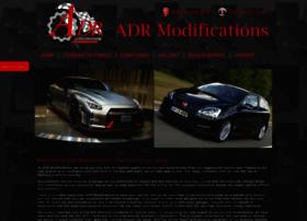 adrmodifications.com