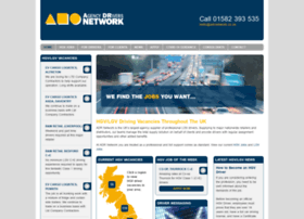 adrnetwork.co.uk