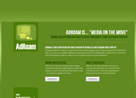 adroam.tv