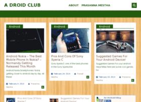 adroidclub.com