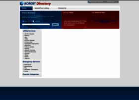 adroitdirectory.com