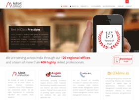 adroitgroup.net