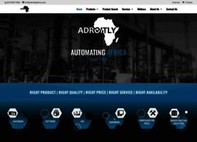 adroitlyafrica.com