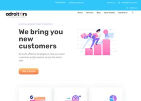 adroitors.com