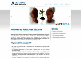 adroitwebsolution.com