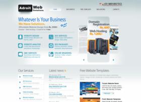 adroitwebsolutions.com