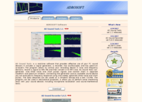 adrosoft.com