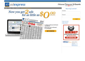 ads.arkansasonline.com