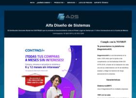 ads.com.mx
