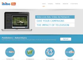 ads.ibibo.com