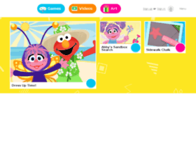 ads.sesameworkshop.org