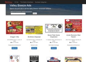 ads.valleybreeze.com