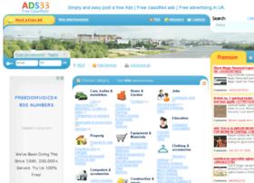 ads33.co.uk