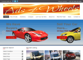 ads4wheels.co.za