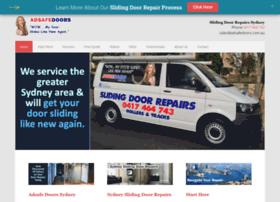 adsafedoors.com.au